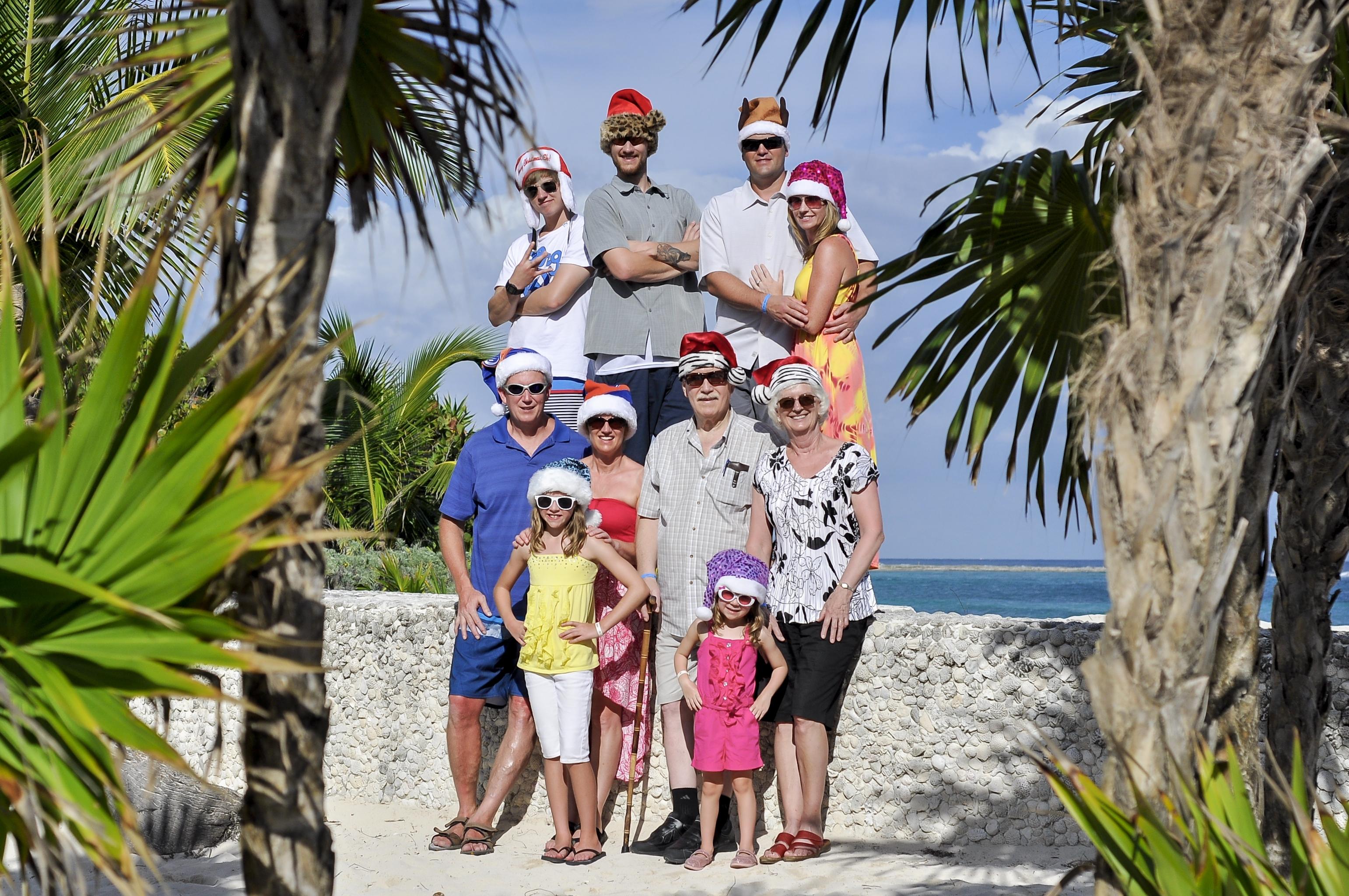 Air Canada Hawaii Multi Island Vacation